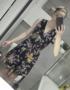 Sukienka floral Atmosphere