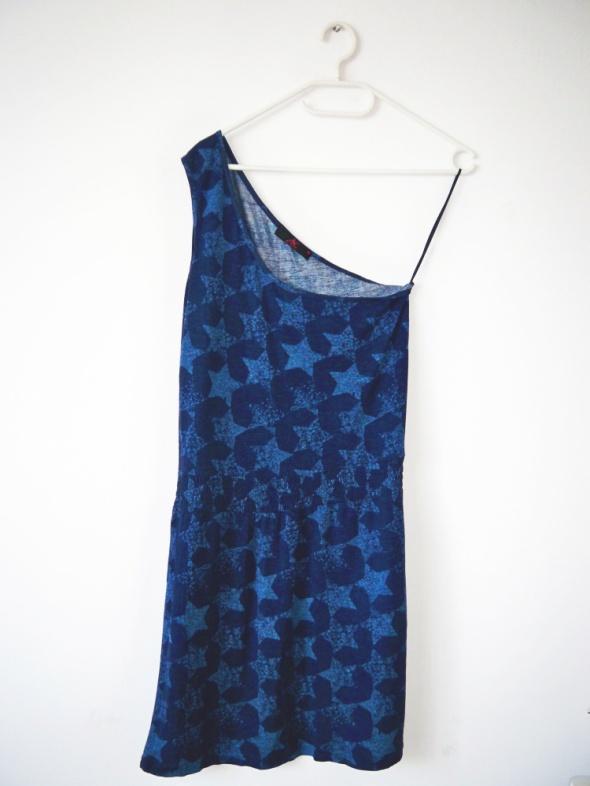 NOWA sukienka w gwiazdy Ann Christine New Yorker