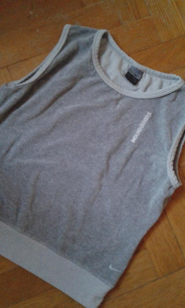 Bluzeczka NIKE L