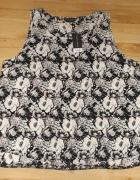 Nowa bluzka w kwiaty Dorothy Perkins 48...
