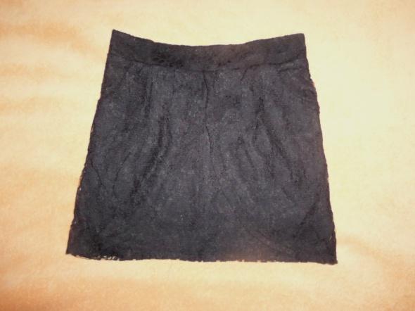 seksowna koronkowa spódnica mini 40 l