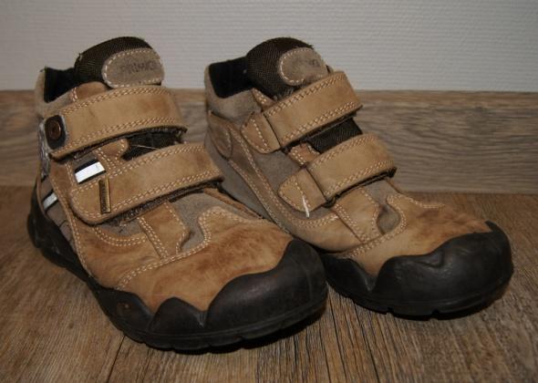 Buty buciki trapery chłopiec Primigi rozm 31