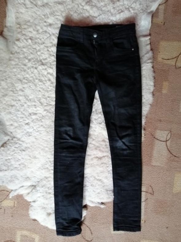 Spodnie Spodnie Next super jakość rozmiar xxs xs