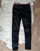 Spodnie Next super jakość rozmiar xxs xs...