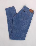 LEE Lynn Skinny spodnie damskie W28 L33 pas 82 cm...
