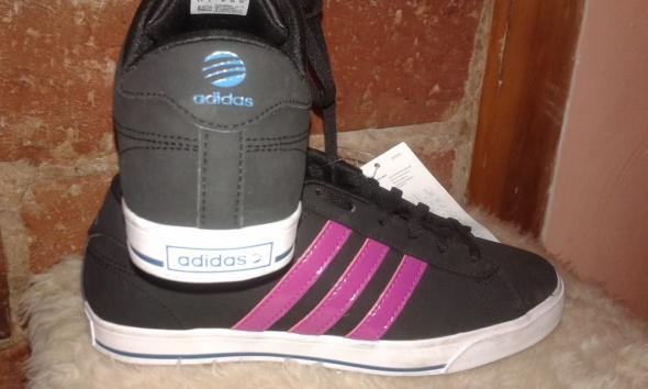 NEO ADIDAS buty Sportowe Damskie 38