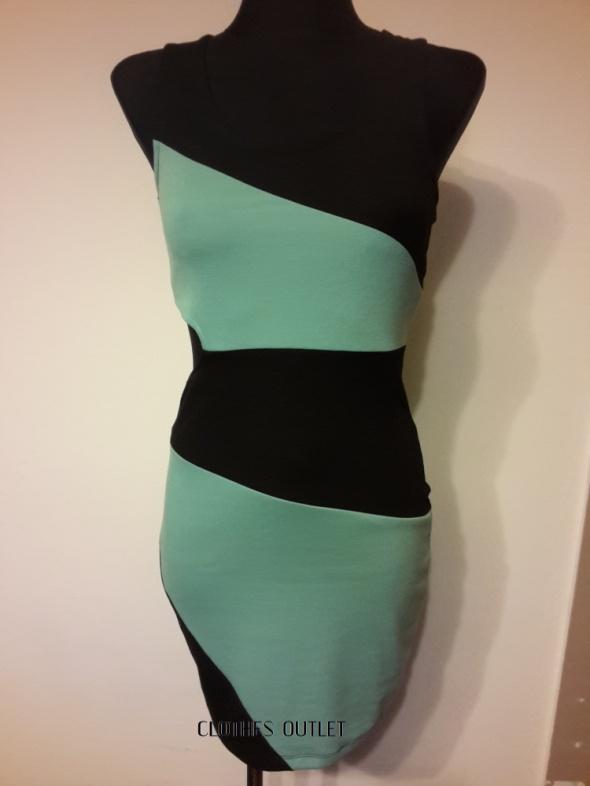 Sukienka Material Girl 36