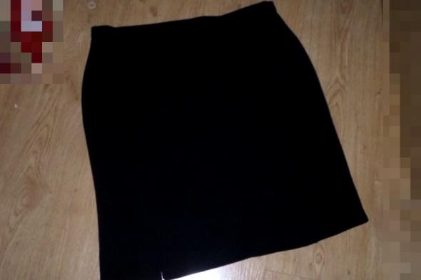 rozm 42 XL prosta spódnica