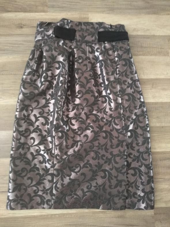 Spódnice Świetna spódnica 42 XL Monnari idealny stan