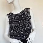 Vero moda elegancka sukienka ołówkowa 38 M