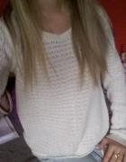 Sweterek Crop rozmiar xs s...