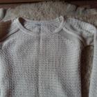 Sweterek Crop rozmiar xs s