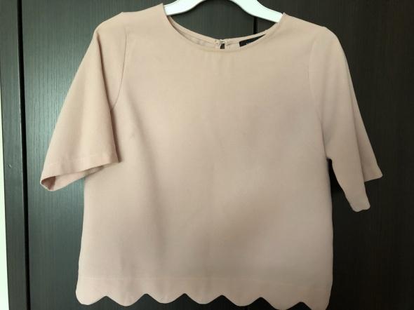 new look bluzka rozmiar m...