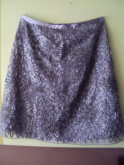 oryginalna tiulowa spódnica...