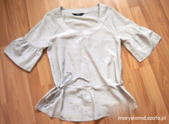 FF stalowa bluzeczka