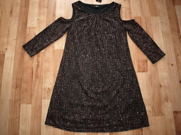 Sukienka FF nowa M