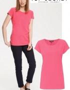 Różowa bluzeczka XS S...