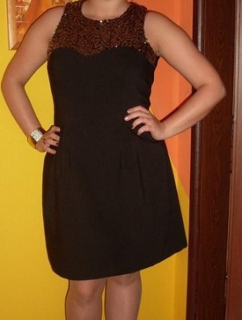 Mohito sukienka sylwester rozmiar 42