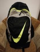 Plecak Nike Duży i pojemny