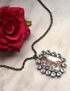Łańcuszek z Zawieszką Dior...