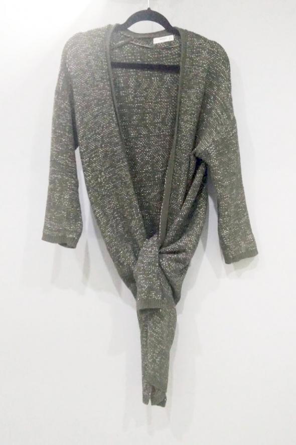 Dłuższy sweter Mango rozmiar S M...