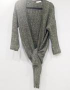 Dłuższy sweter Mango rozmiar S M