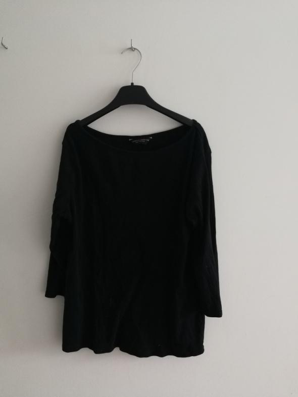 Czarna bluzka casual dorothy perkins...