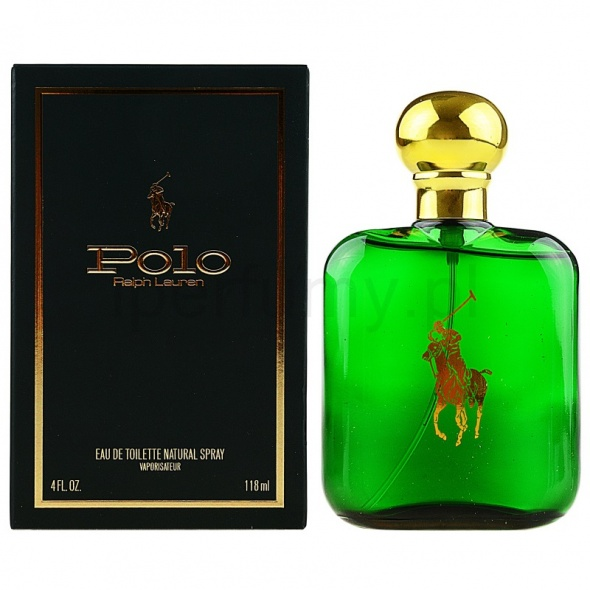 Ralph Lauren Polo Green 118ml...