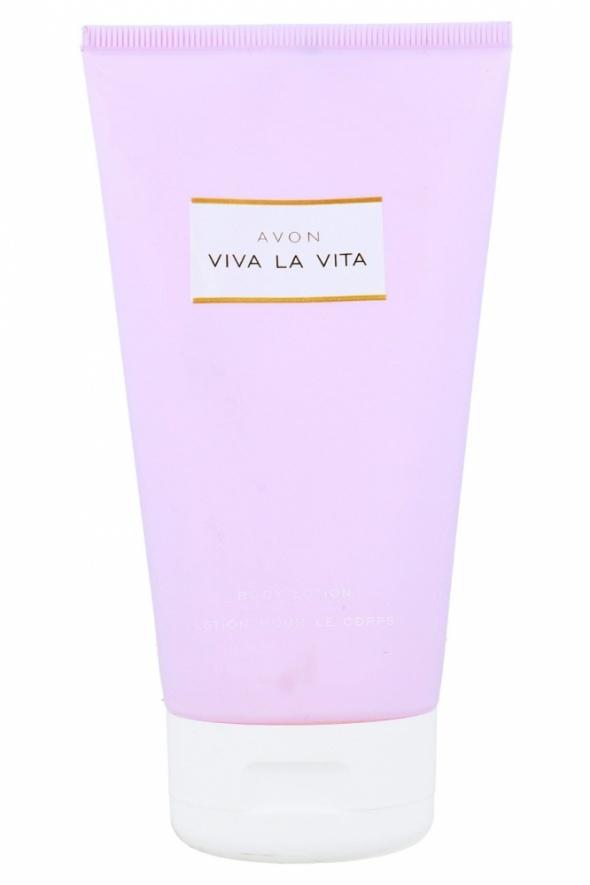 Balsam do ciała Viva La Vita Avon...