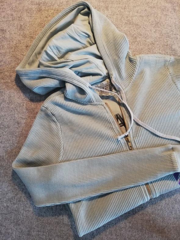 Bluzy Bluza sportowa z kapturem