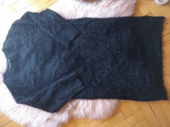Pluszowa sukienka miś BonPrix
