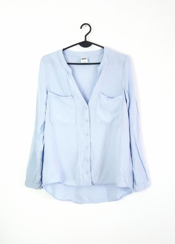 Koszula Vero Moda błękitna rozmiar S 36 8 guziki...