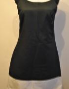 Czarne sukienka Promod