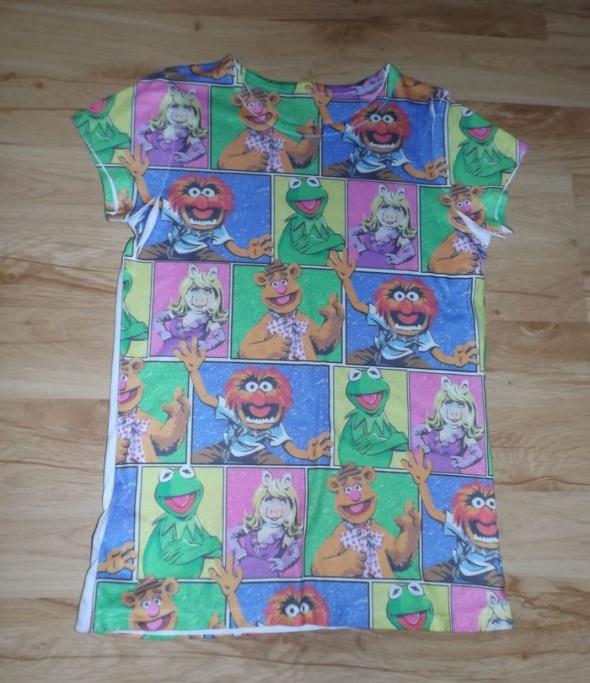 T-shirt koszulka t shiry muppets mapety