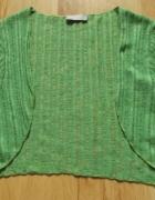 Zielone bolerko Per Una XXL...