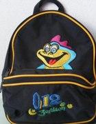 Plecaczek do szkoły przedszkola 012 Jenelton