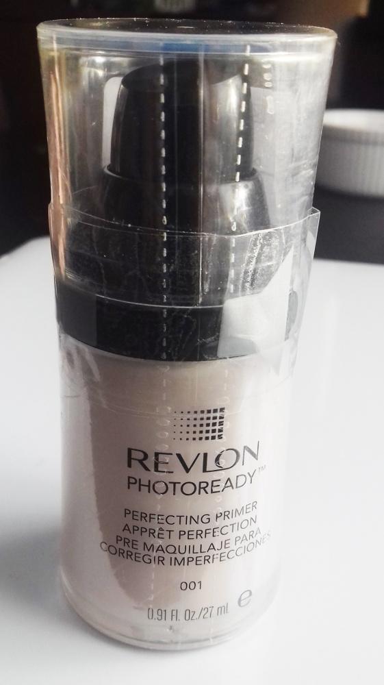 Baza pod makijaż Revlon...