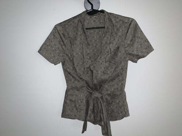 Bluzki bluzka na lato Dykon L