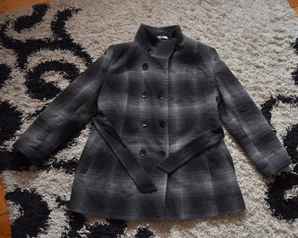 Płaszcz jesienno zimowy rozm 52 54