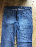 Esprit jeansy spodnie jeansowe dżinsy 38 M...