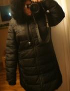 Płaszcz zimowy Carry puchowy XL...
