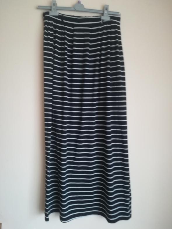 Spódnice Modna spódnica maxi XL