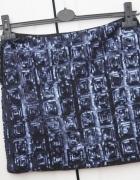 H&M piękna cekinowa spódnica tylko sprzedaż...