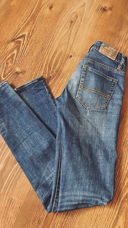 Ralph Lauren oryginalne piękne spodnie