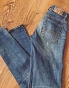 Ralph Lauren oryginalne piękne spodnie...