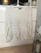 Bluzka baskinka H&M...