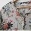 Reserved bluzka koszula wiskoza błękitna elegancka