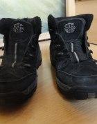 Buty zimowe trekkingowe...