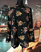 peacocks bluzka modny wzór kwiaty floral nowa hit blog 44...