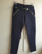 Spodnie eleganckie do marynarki